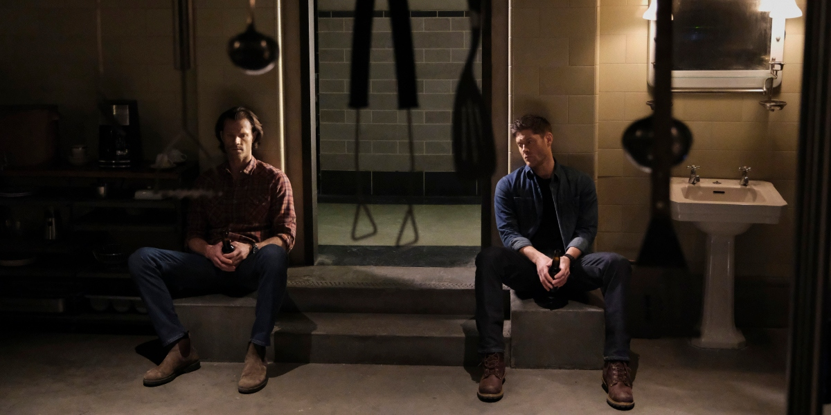 SUPERNATURAL Recap: (S15E19) Inherit the Earth