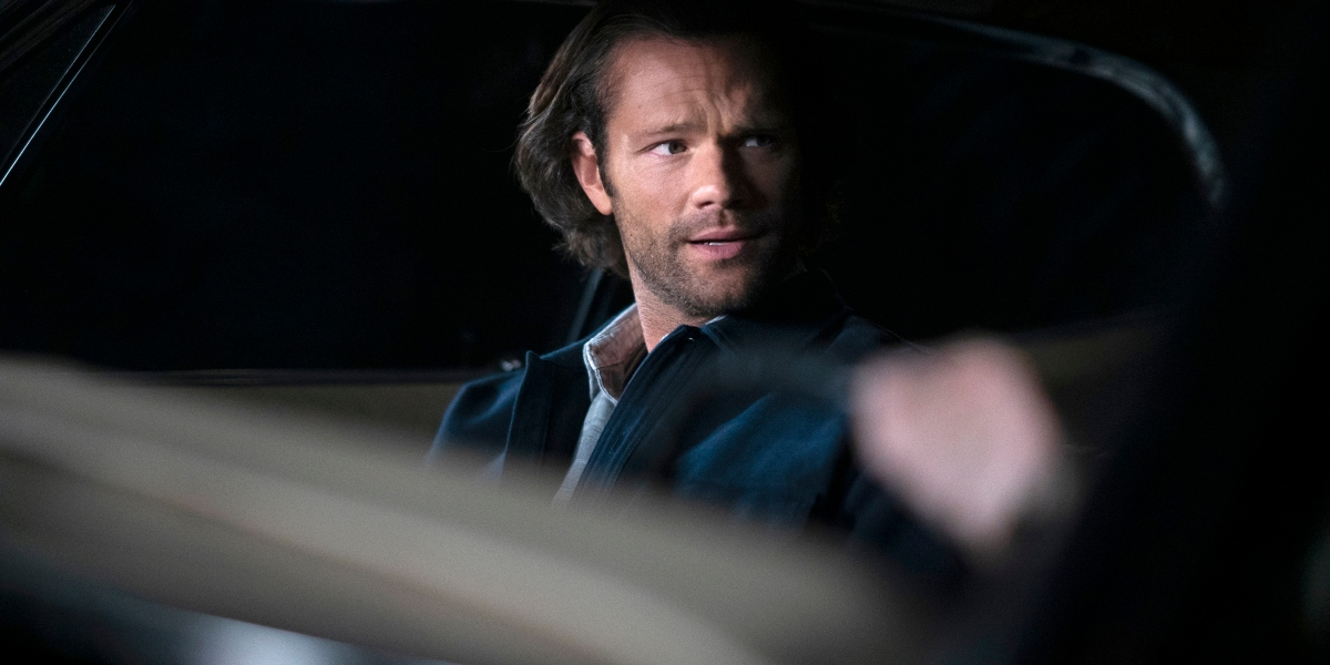 Sam questions the Winchester's next move on Supernatural