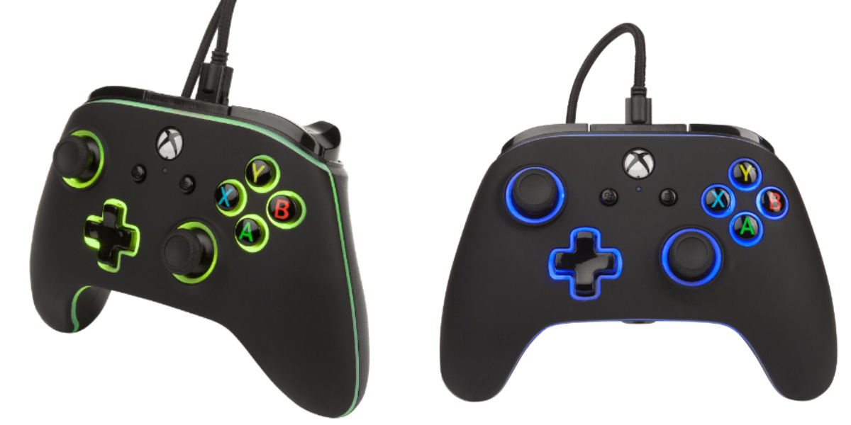 Spectra Enchanced Wired Controller