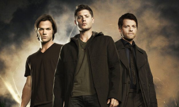 A Farewell to SUPERNATURAL