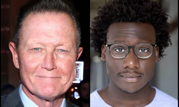 Robert Patrick and Okea Join THE WALKING DEAD Extended Season