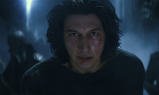 THE LAST SKYWALKER Pays Tribute to the Ben Solo Legacy