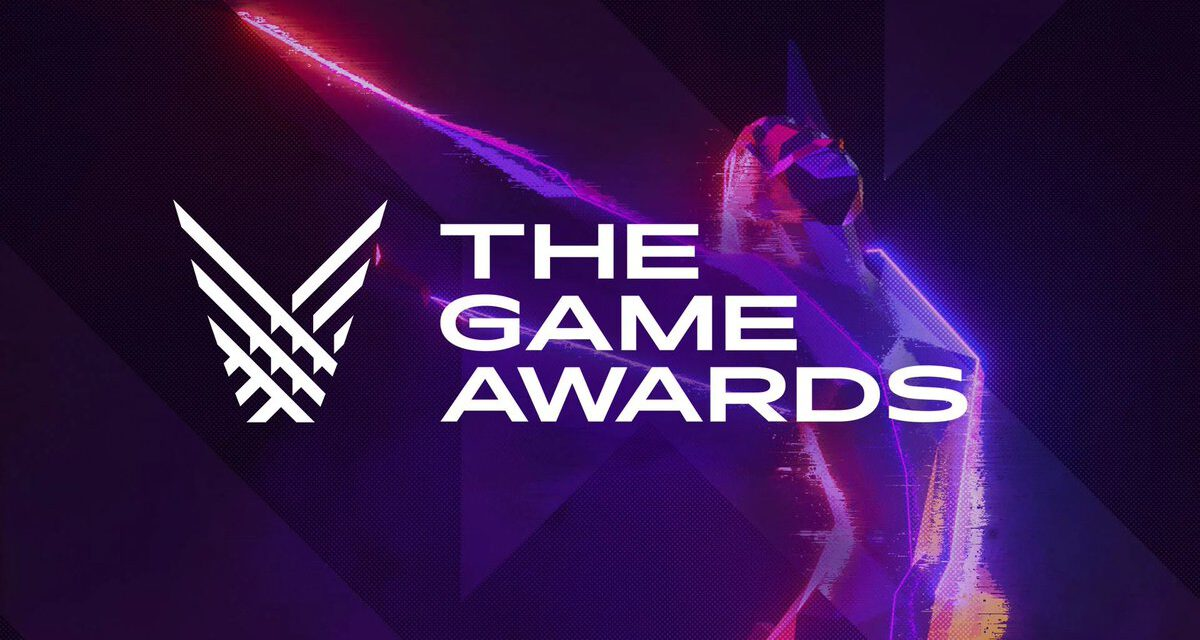 THE GAME AWARDS Announces 2020 Nominations