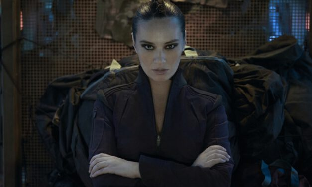 THE EXPANSE Recap: (S05E02) Churn