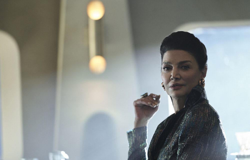 THE EXPANSE Recap: (S05E03) Mother