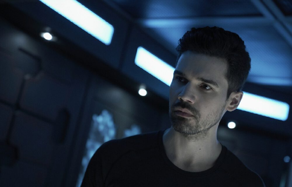 THE EXPANSE Renewed for Sixth and Final Season at Amazon