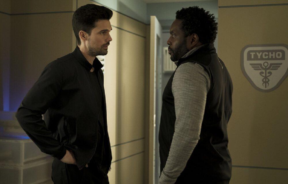 THE EXPANSE Season Premiere Recap: (S05E01) Exodus