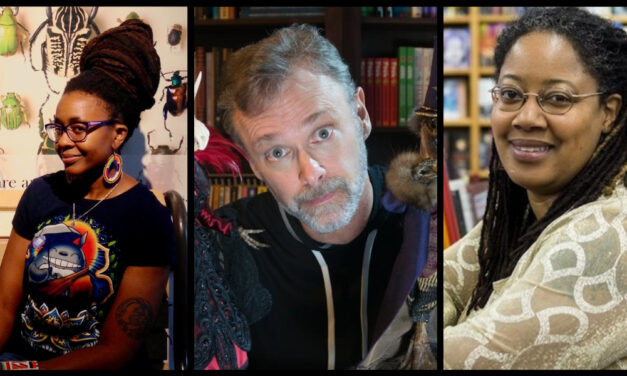 6 Authors You Should Be Reading