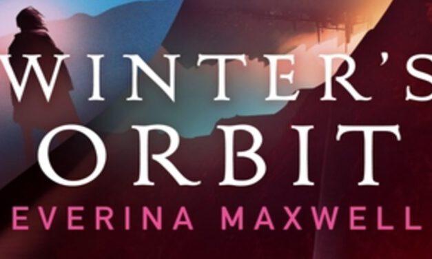 Book Review: WINTER'S ORBIT