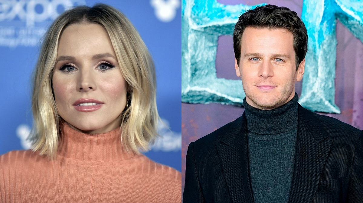 Actors Kristen Bell and Jonathan Groff have been cast in Molly and the Moon.