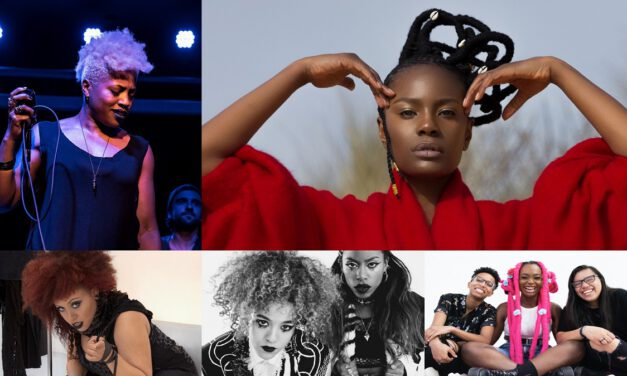 10 Black Alternative Artists and Bands That Should Be on Your Radar