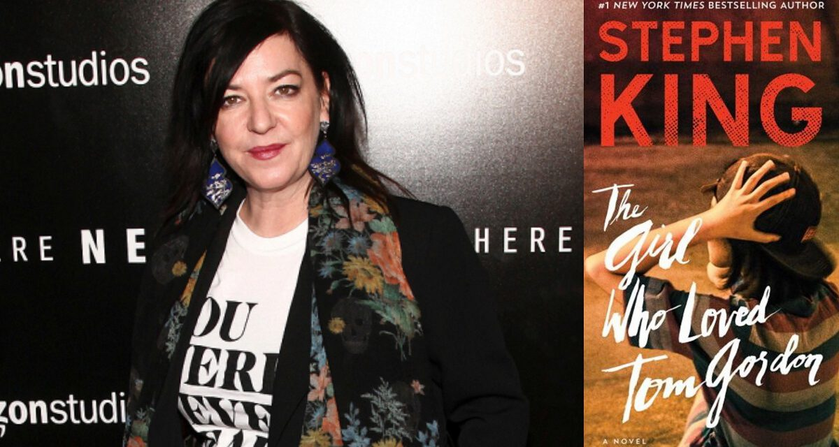 Lynne Ramsay Tapped to Direct THE GIRL WHO LOVED TOM GORDON