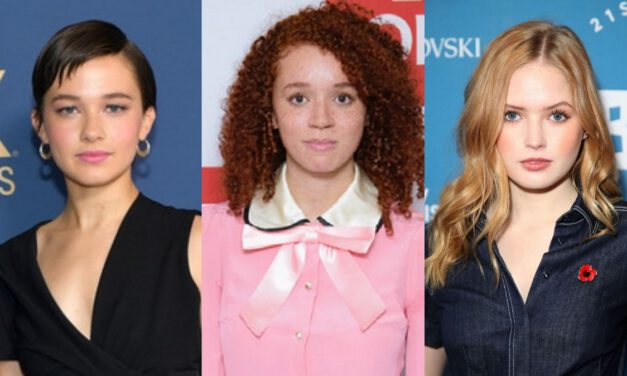 WILLOW Series Adds Cailee Spaeny, Erin Kellyman and Ellie Bamber