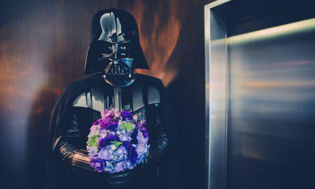 6 Geeky Wedding Destination Party Ideas