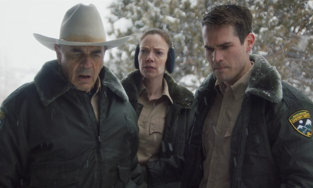 Movie Review – THE WOLF OF SNOW HOLLOW