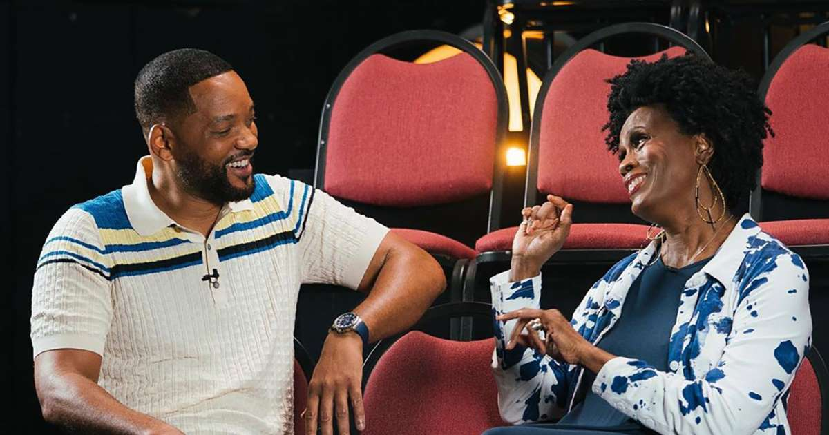 will smith and janet hubert fresh prince reunion