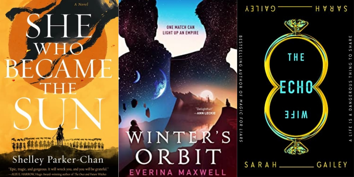 New Books Coming in 2021 We Can't Wait For