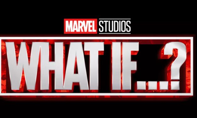 Marvel's WHAT IF…? Releases First Look Trailer