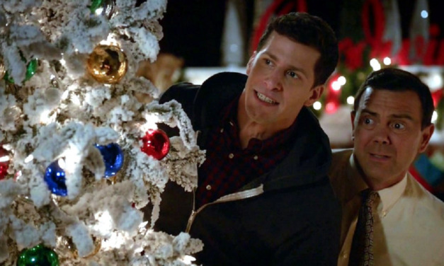 Ranking the Christmas Episodes of BROOKLYN NINE-NINE