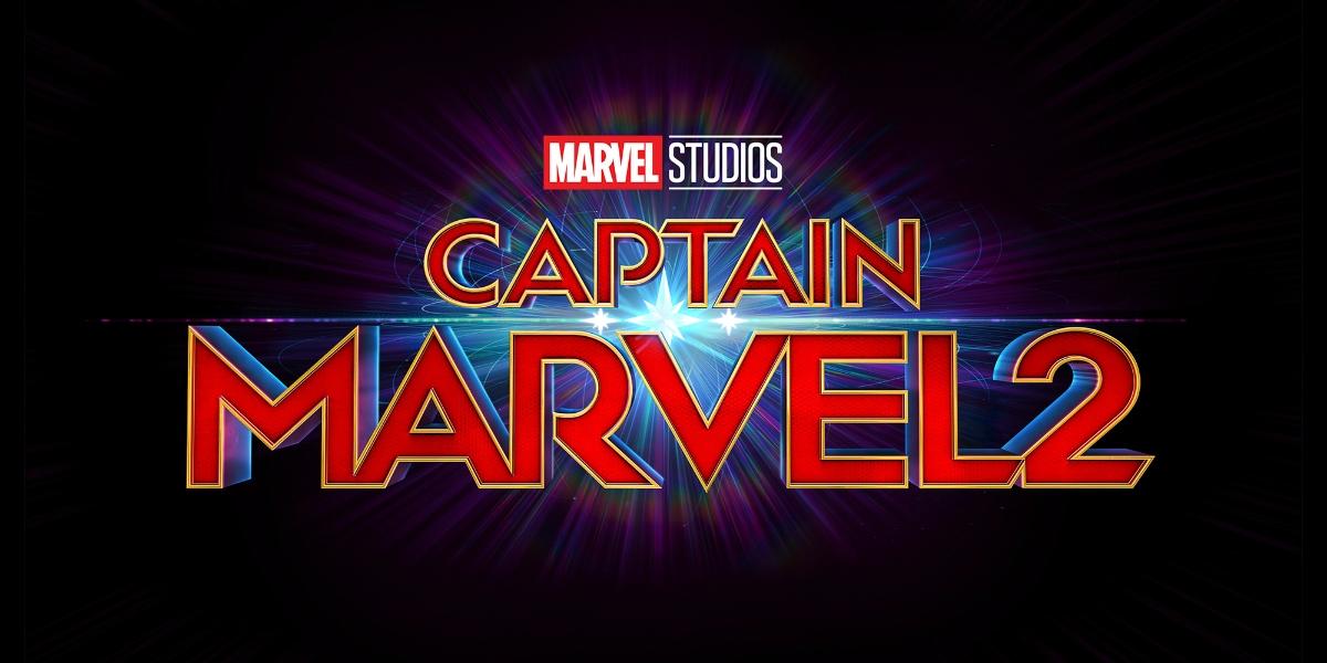 Marvel announced Captain Marvel 2 will premiere in November 2022