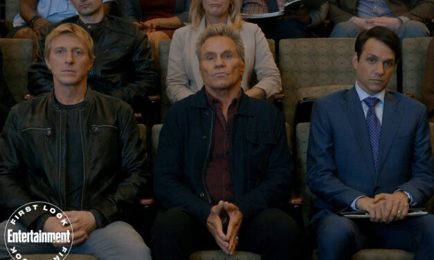 Johnny Learns How to Netflix So COBRA KAI Gets New Release Date