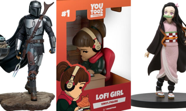A Gift Guide for the Collector on Your List