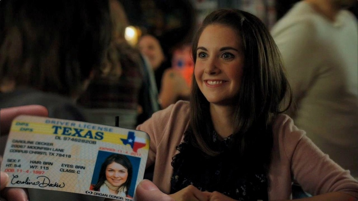 """Still of Alison Brie in Community's """"Mixology Certification."""""""