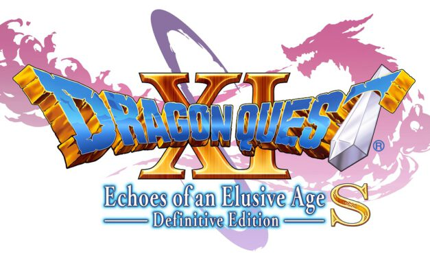 DRAGON QUEST XI S Should Not Elude Your 2020 Game Collection