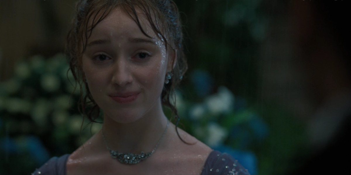 BRIDGERTON Season Finale Recap: (S01E08) After the Rain