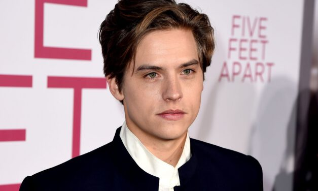 Dylan Sprouse Joins HBO Max's THE SEX LIVES OF COLLEGE GIRLS