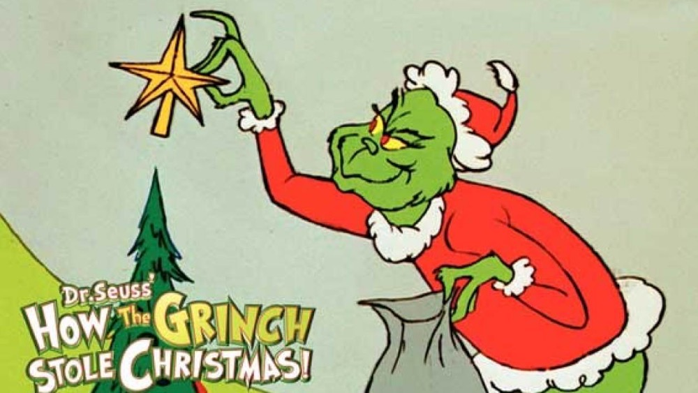 Why I Watch Dr. Seuss's HOW THE GRINCH STOLE CHRISTMAS! Every Year