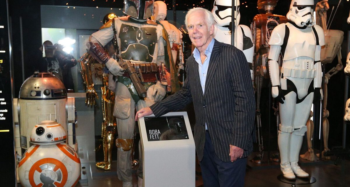 Jeremy Bulloch, STAR WARS' Boba Fett, Passes Away at 75