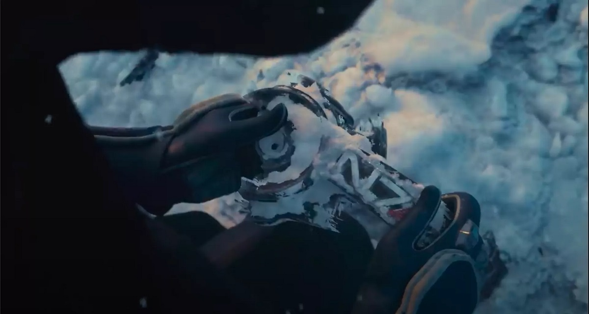 The Game Awards 2020: MASS EFFECT Will Continue in New Trailer