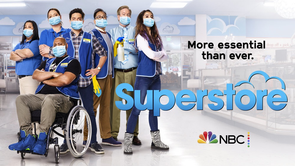 SUPERSTORE Will End With Season 6