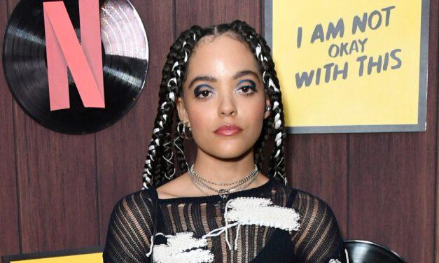 Quintessa Swindell Joins BLACK ADAM Cast as Cyclone