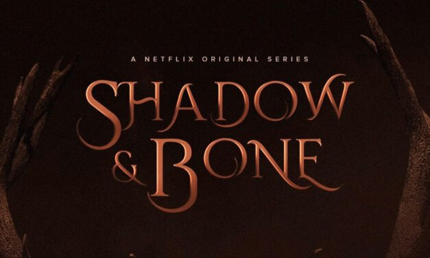 First Look Images for Netflix's SHADOW AND BONE