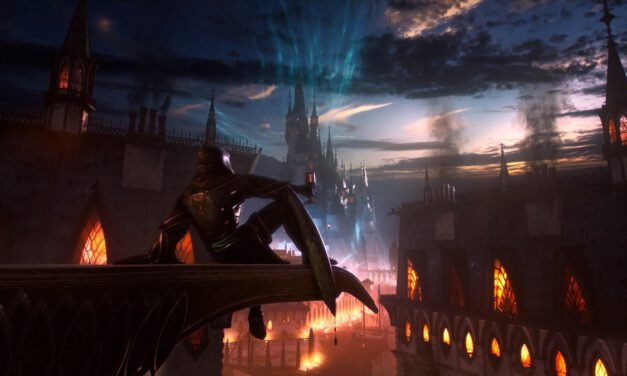 The Game Awards 2020: DRAGON AGE Finally Has a Trailer and News