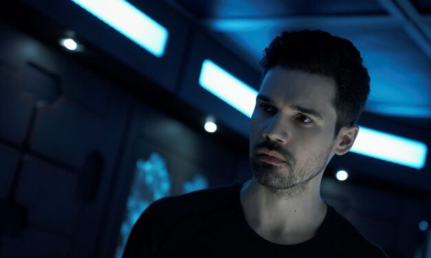 THE EXPANSE Recap: (S05E05) Down and Out