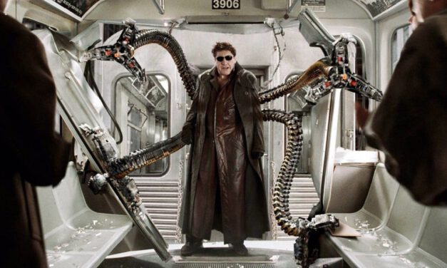 Alfred Molina Is Returning in SPIDER-MAN 3 as Doc Ock