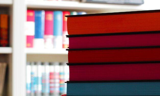 Fantasy Books That Are Perfect For Pride