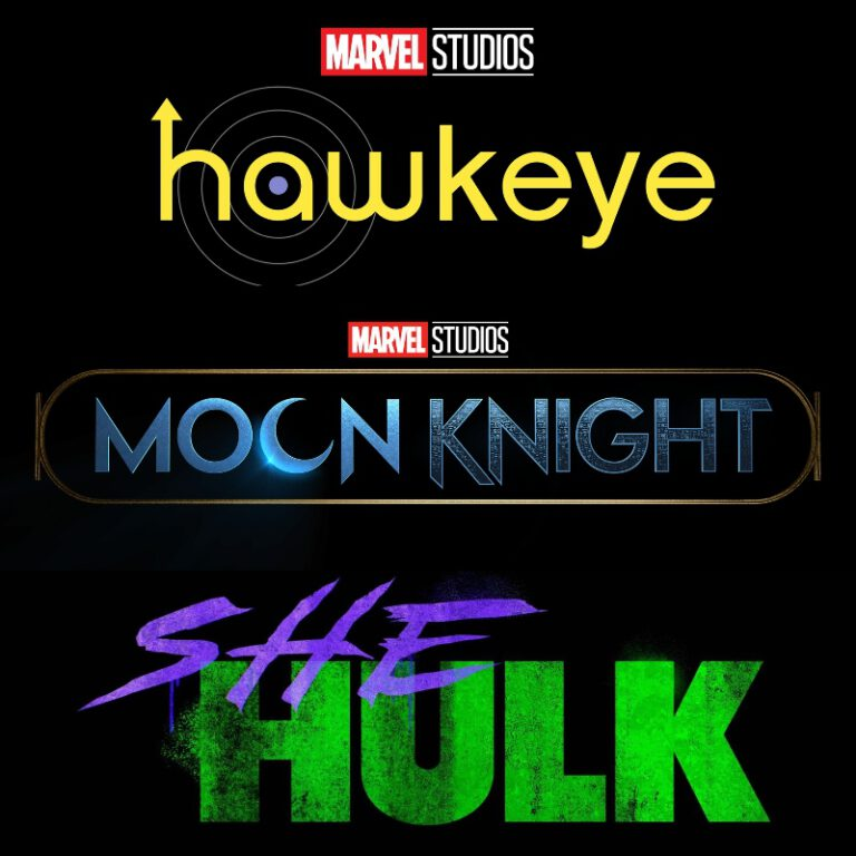 Disney updates on Marvel Studios series coming to Disney Plus