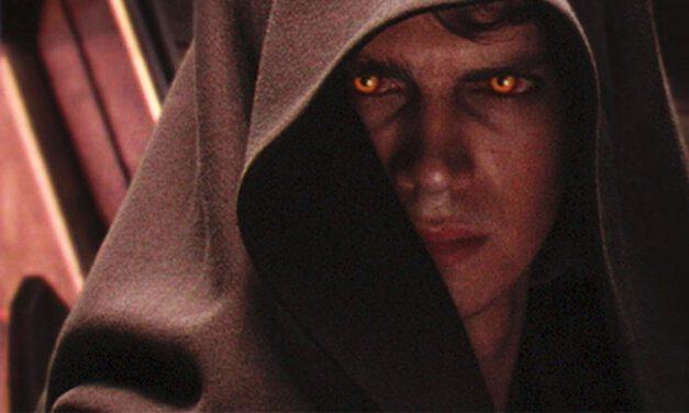 OBI-WAN KENOBI Series Will See the Return of Hayden Christensen As Darth Vader