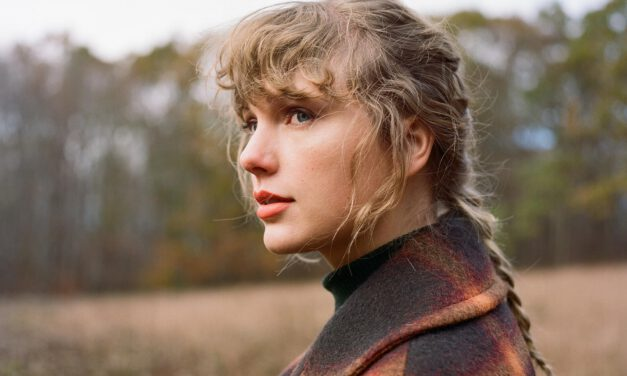 Taylor Swift Announces Surprise Album EVERMORE Dropping at Midnight