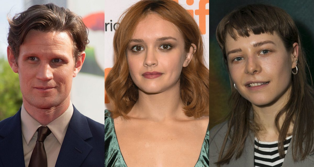 HOUSE OF THE DRAGON Adds Matt Smith, Olivia Cooke and Emma D'Arcy