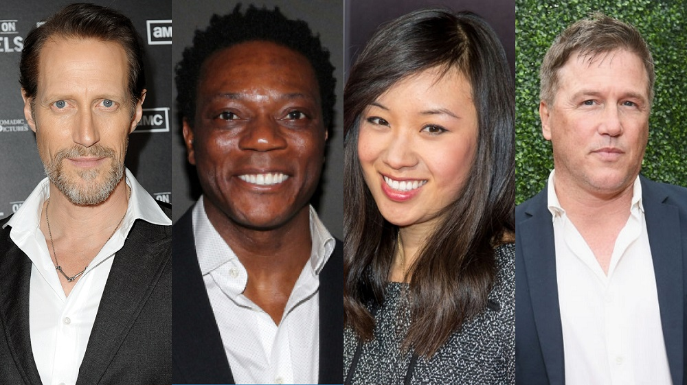 'The Suicide Squad' Spinoff PEACEMAKER Adds Four More to Cast