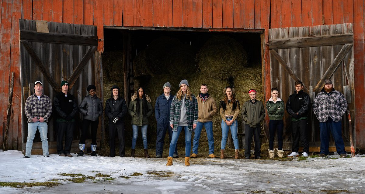 LETTERKENNY Season Premiere Recap: (S09E01) American Buck and Doe