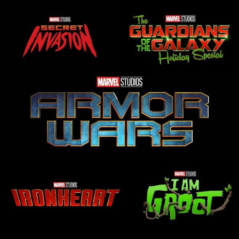 New shows coming to Disney Plus from Marvel Studios