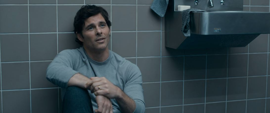 James Marsden in The Stand