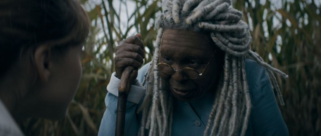 Whoopi Goldberg in The Stand