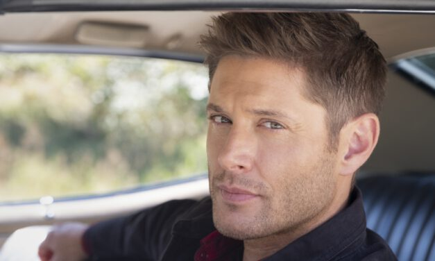 Top 10 Favorite Dean Winchester Moments